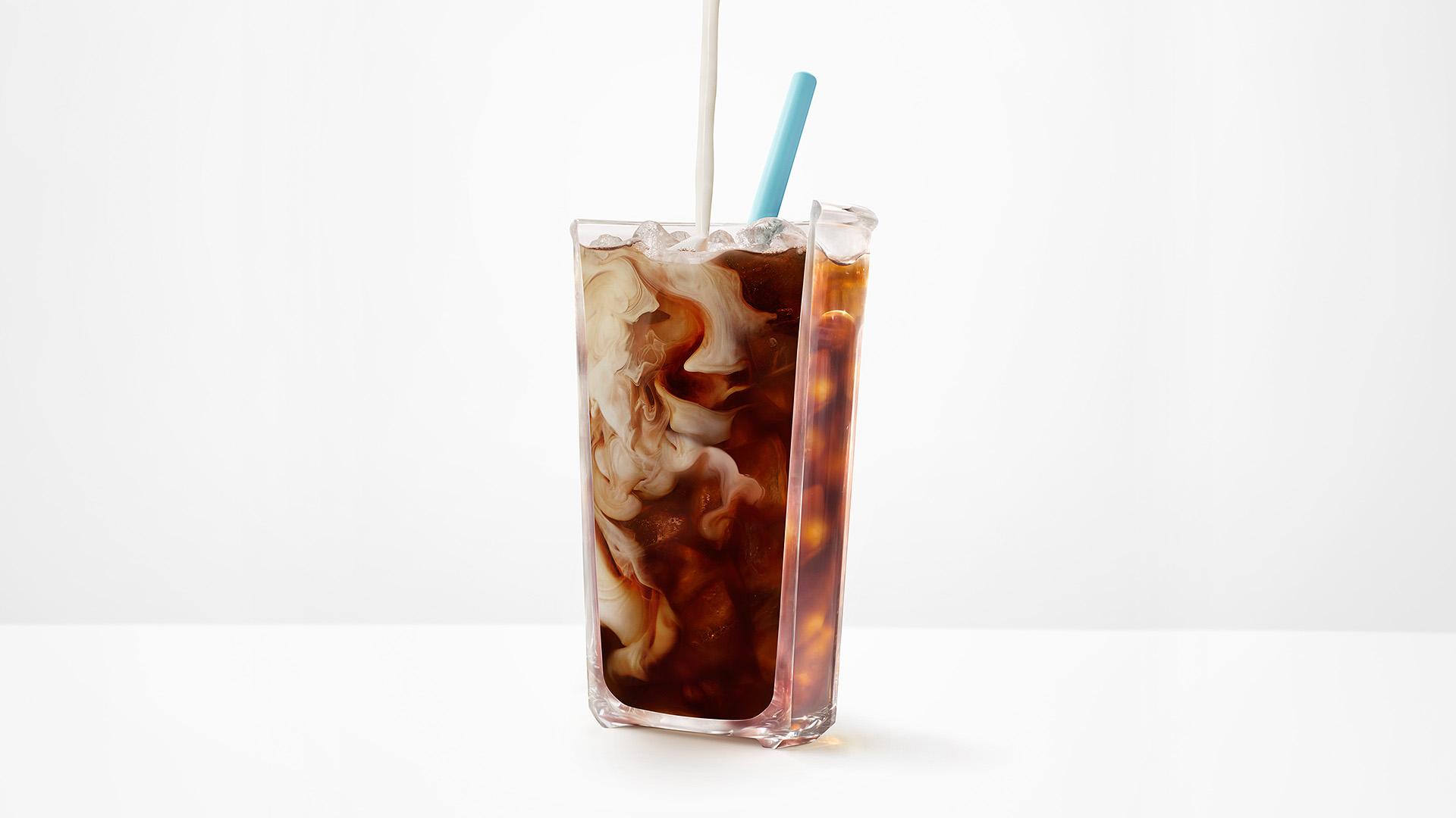 CARIBOU COFFEE CORTADO 2