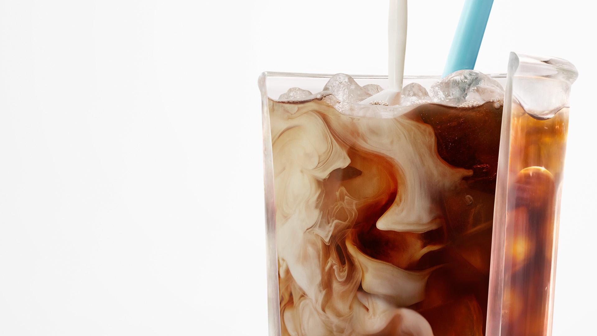 CARIBOU COFFEE CORTADO 3