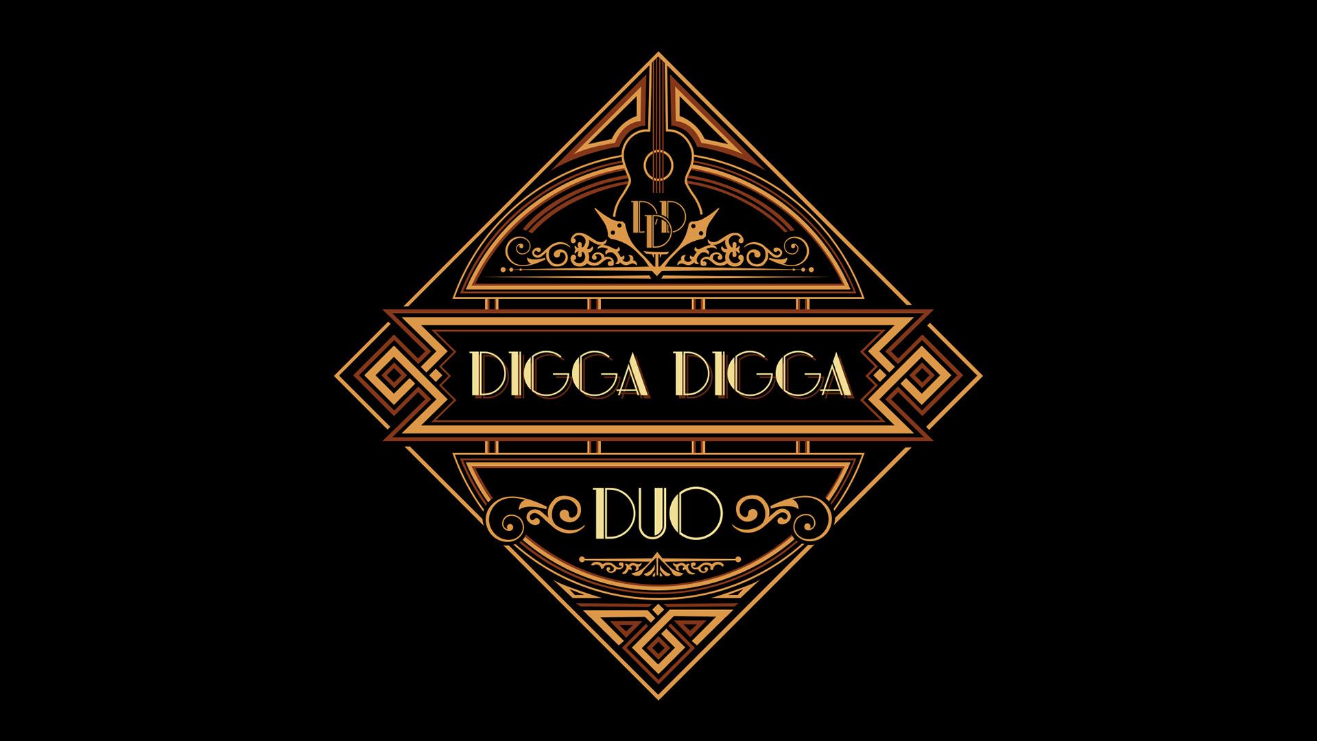 DIGGA DIGGA DUO FOTO 3